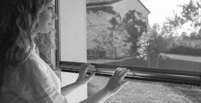 Zanzariere per finestre image