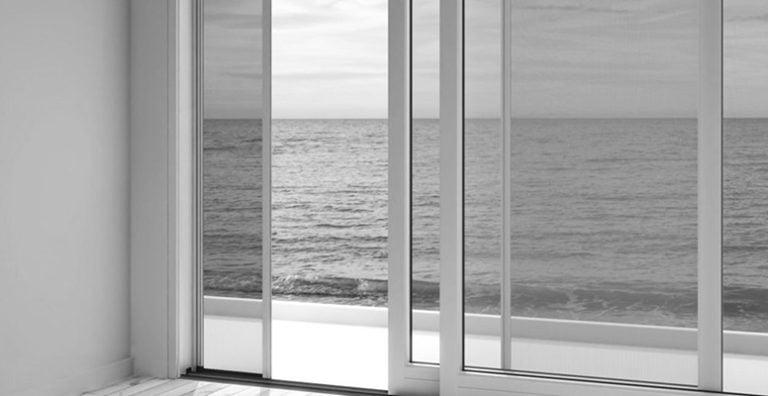 Zanzariere per porte finestre image